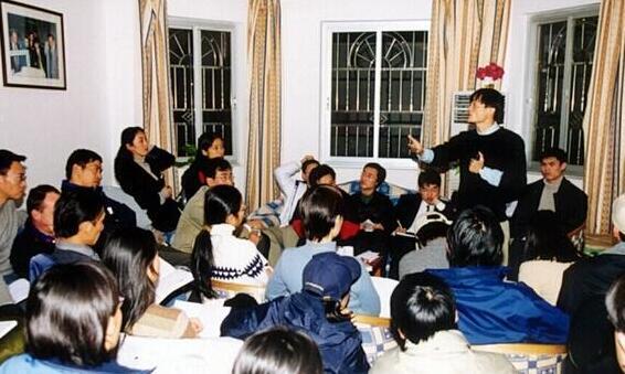 《造梦者》马云用20年时间完成的中国梦,必看!